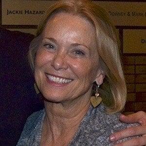 Nancy Morgan Ritter Headshot
