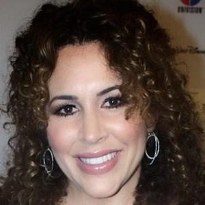Diana Maria Riva Headshot