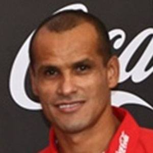 Rivaldo Headshot