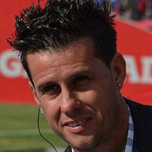 Diego Gabriel Rivarola Headshot