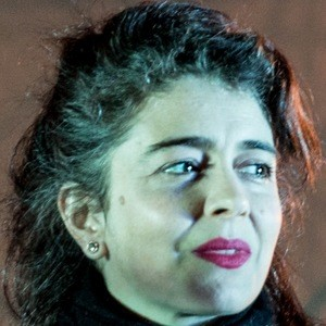 Érica Rivas Headshot