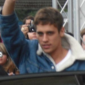 Martino Rivas Headshot
