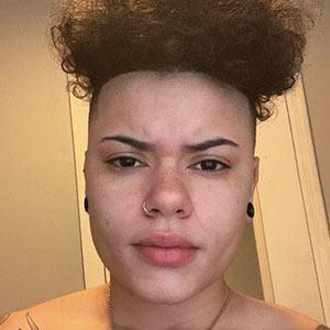 Amber Rivera Headshot 1 of 4