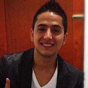 Andy Rivera Headshot