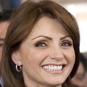 Angélica Rivera Headshot