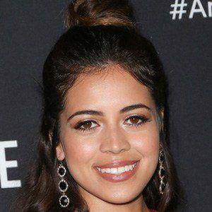 Angelique Rivera 1 of 2