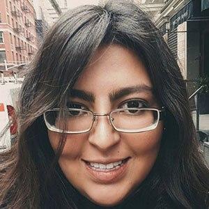 Cathia Rivera Headshot