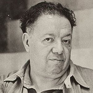 Diego Rivera 1 of 3