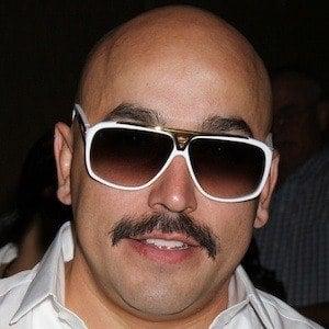 Lupillo Rivera Headshot