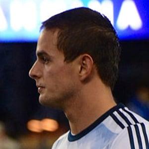 Octavio Rivero Headshot