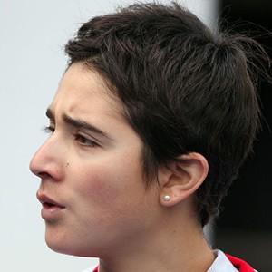 Bárbara Riveros Headshot