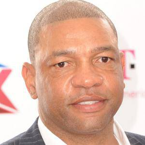 Doc Rivers 1 of 4