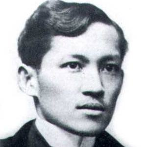 Jose Rizal 1 of 3