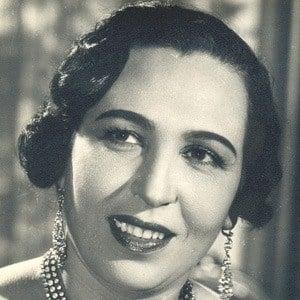 Amina Rizk 1 of 2