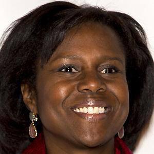 Deborah Roberts 1 of 5