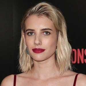 Emma Roberts scream queens