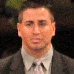Justin Roberts Headshot