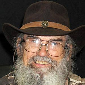 Si Robertson Young