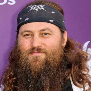 Willie Robertson 1 of 8