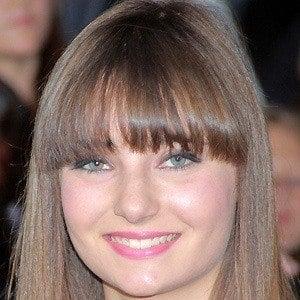 Christina Robinson 1 of 4