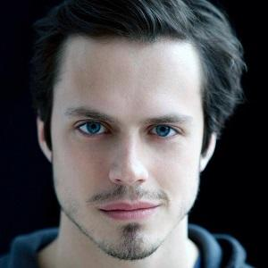 jake robinson actor