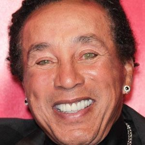 Smokey Robinson 1 of 10