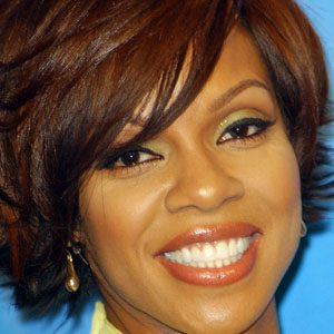 Wendy Raquel Robinson 1 of 10