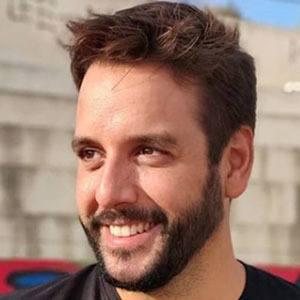 Carlos Roca 1 of 5