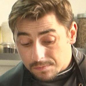 Jordi Roca Headshot