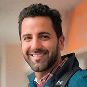 Carlos Rocabado 1 of 5