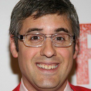Mo Rocca 1 of 5