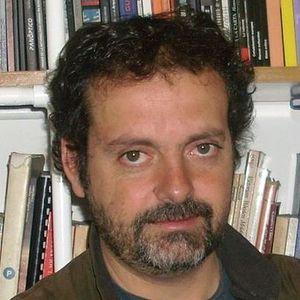 Mauricio Rocha Headshot