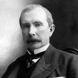 John D. Rockefeller 1 of 5