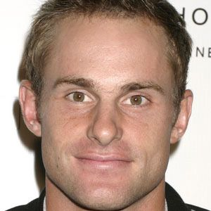 Andy Roddick 1 of 4