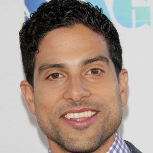 Adam Rodriguez 1 of 10