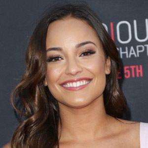 Alexandra Rodriguez Headshot