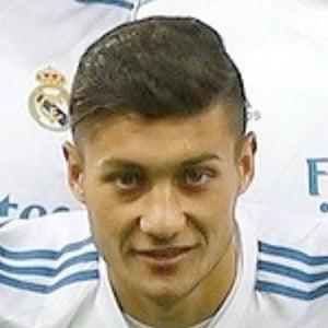 Óscar Rodríguez Arnaiz Headshot