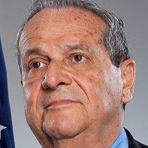 Félix Rodríguez Headshot
