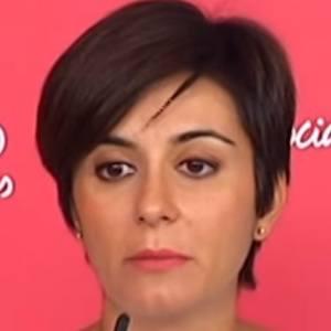 Isabel Rodríguez García Headshot