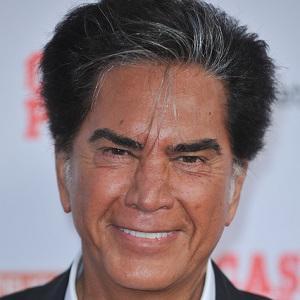 José Luis Rodríguez Headshot
