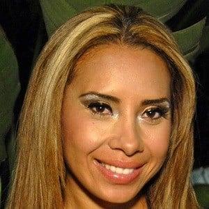 Pam Rodriguez Headshot
