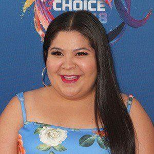 Raini Rodriguez 1 of 10