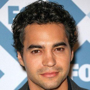 Ramon Rodriguez 1 of 5