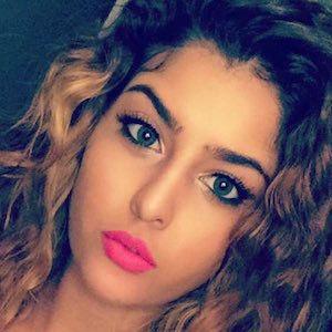 Thalya Rodriguez 1 of 2