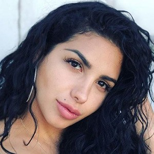Adryana Rodryguez 1 of 5