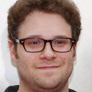 Seth Rogen 1 of 10
