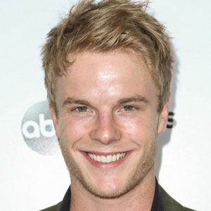 Graham Rogers 1 of 4