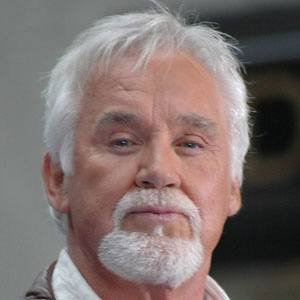 Kenny Rogers Race Car Driver