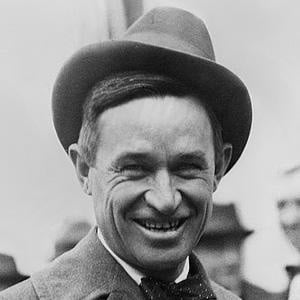 Will Rogers 1 of 4