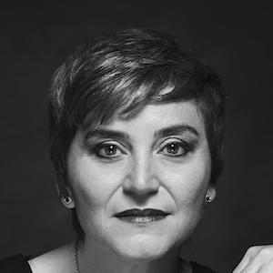 Berta Rojas Headshot